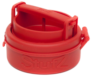 picture of the stufz burger press product